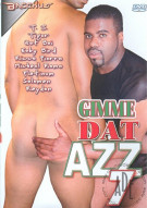 Gimme Dat Azz 7 Porn Movie