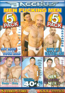 Men Fucking Men 5 Pack Porn Movie
