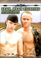Lean, Mean Fighting Machines Porn Movie