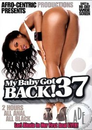 My Baby Got Back 37 Porn Movie