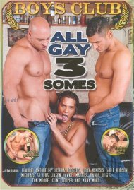 All Gay 3 Somes Porn Movie