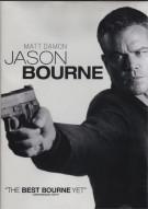 Jason Bourne Porn Movie