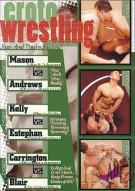 Eroto Wrestling Porn Movie