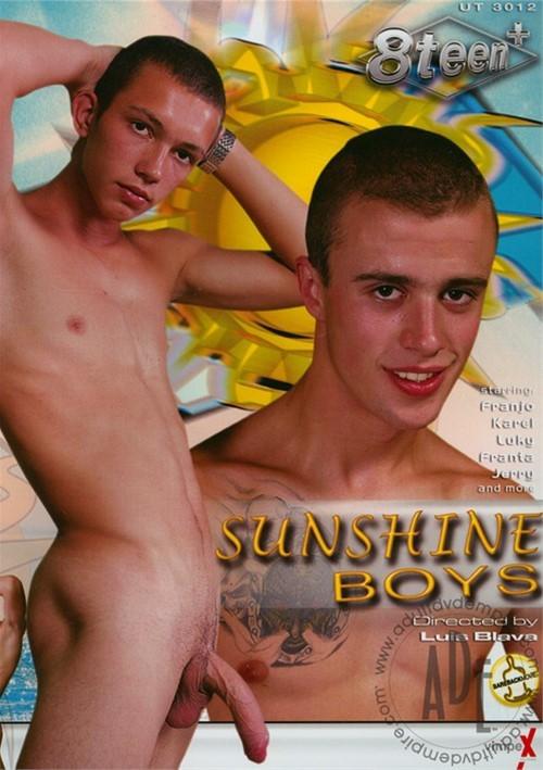 Sunshine Boys