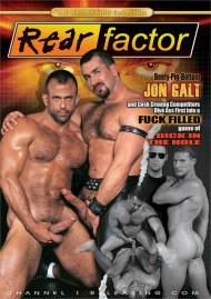 Rear Factor Porn Movie