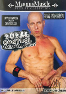 Total Control: Marshall O Boy Porn Movie