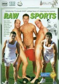 Raw Sports Porn Video