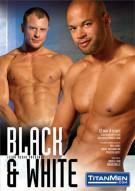Black & White Porn Movie