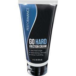 Go Hard Cream Sex Toy