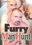 Furry Man Hunt Porn Movie