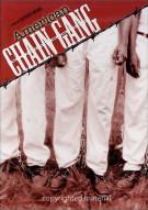 American Chain Gang Porn Movie