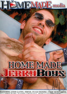 Home Made Jerky Boys Porn Movie