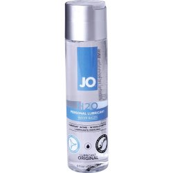 JO H2O Personal Lube - 4.5 oz. Sex Toy