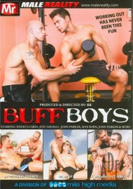Buff Boys Porn Movie