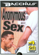 Anonymous Sex Porn Movie