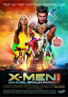 X-Men XXX: An Axel Braun Parody Porn Video