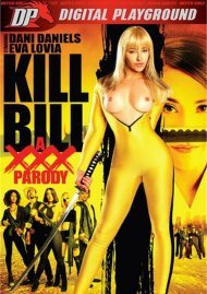 Kill Bill: A XXX Parody Porn Movie