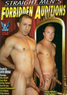 Straight Mens Forbidden Auditions Porn Movie