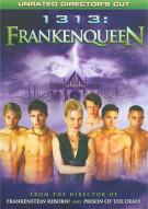 1313: Frankenqueen Porn Movie