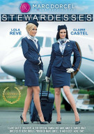 Stewardesses Porn Movie