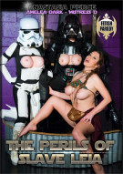 Perils of Slave Leia, The Porn Movie