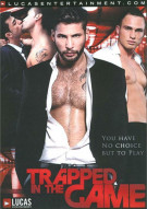Trapped In The Game Porn Movie