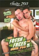 Fresh Faces Of Suite 703 #5, The Porn Movie