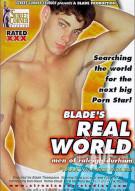 Blades Real World Porn Movie