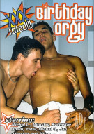 Birthday Orgy Porn Movie