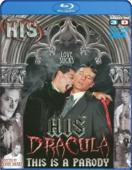 HIS Dracula Blu-ray