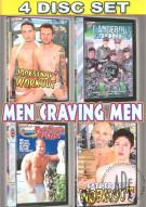 Men Craving Men Porn Movie