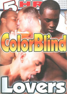 Colorblind Lovers Porn Movie