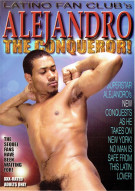 Alejandro The Conqueror! Porn Movie