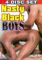 Nasty Black Boys Porn Movie