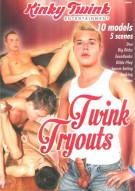 Twink Tryouts Porn Movie