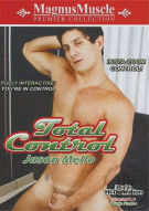 Total Control: Jason Mello Porn Movie