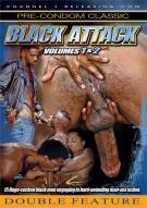 Black Attack Vols. 1 & 2 Porn Movie