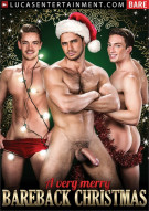 Very Bareback Christmas, A Porn Movie