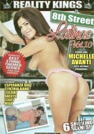 8th Street Latinas Vol. 10 Porn Movie