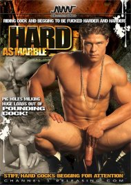 Hard As Marble Porn Movie