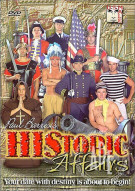 Historic Affairs Porn Movie