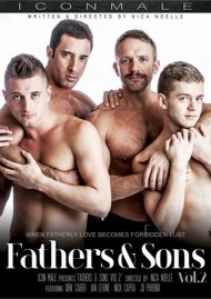 Fathers & Sons Vol. 2 Porn Video