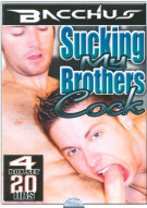 Sucking My Brothers Cock 4-Pack Porn Movie