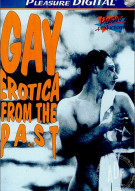 Gay Erotica From The Past #1 Porn Movie