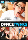 Office Twinks Porn Movie