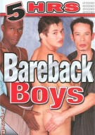 Bareback Boys Porn Movie