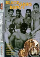 Black Gang Bang #4 Porn Movie