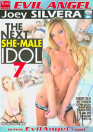 Joey Silveras The Next She-Male Idol 7 Porn Movie