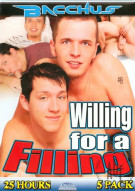 Willing For A Filling (5-Pack) Porn Movie