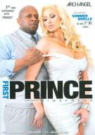 First Prince Porn Movie